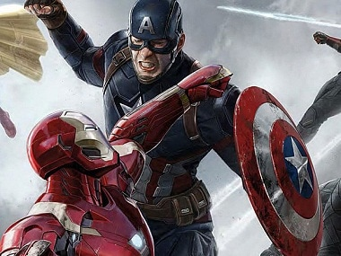 Captain America: Civil War review: Marvel reaffirms why its best in the business