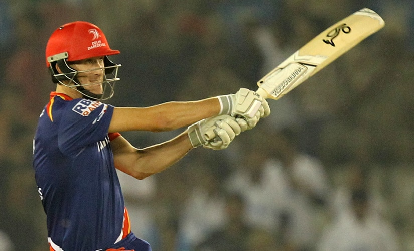 Chris Morris has been one of Delhi Daredevils' most valuable player in IPL 2016.