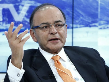 Govt will impose limits on tax exemption for political parties, says Arun Jaitley