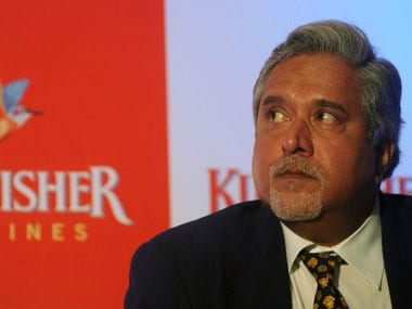Vijay Mallya case: ED team in London to submit chargesheet seeking his extradition