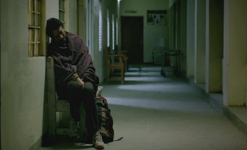 Irrfan Khan plays aam aadmi-turned-vigilante in Madaari