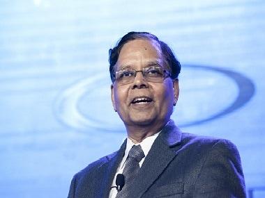 NITI Aayog vice chairman Arvind Panagariya. Getty Images