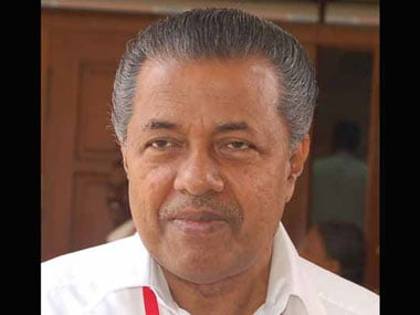 Pinarayi Vijayan takes oath as Kerala CM, promises 'people's government'