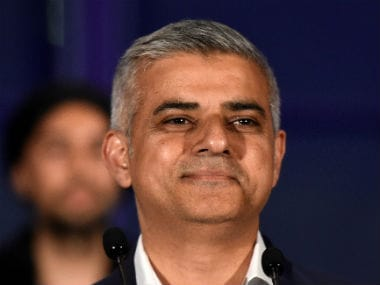 British govt should apologise for Jallianwala tragedy, says London mayor Sadiq Khan