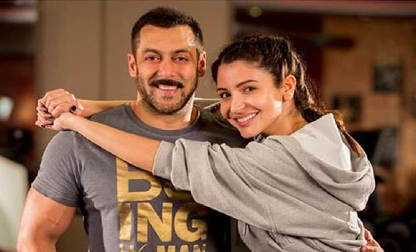 Sultan will be Anushka's big-ticket film in 2016