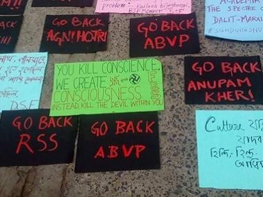 Vivek Agnihotri recounts his Jadavpur University ordeal: No room for the Right