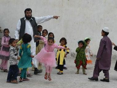 100 children-cropped AFP