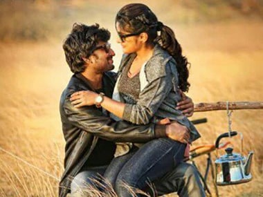 Gentleman review: Nani and Niveda are the stars of this gripping thriller
