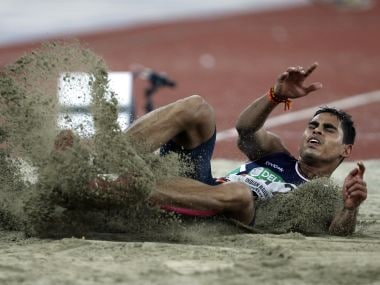 Ankit Sharma has successfully qualified for the Rio Olympics. Reuters