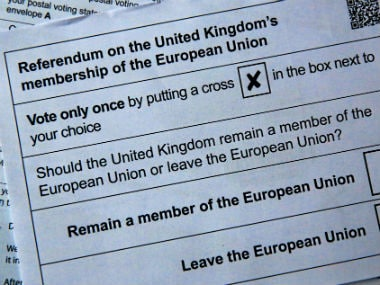 Its disrespecting my vote completely: Pro-Brexit voters urge MPs to speed up process to divorce EU