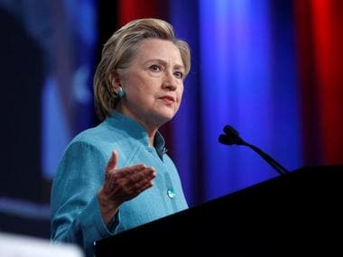 FBI discovers 15,000 more documents in Hillary Clinton email probe