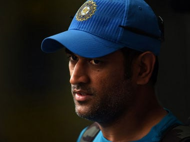 Another feather in his cap: MS Dhoni equals Ricky Pontings record by leading India in 324th game