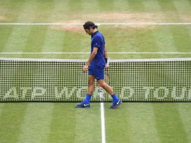 Don't need three slams a year to be content: Roger Federer reaches crossroads at Wimbledon