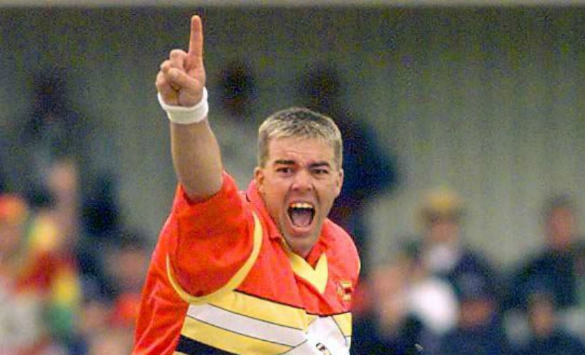 Heath Streak Zimbabwe 1999 World Cup AFP listicle