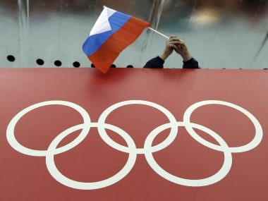 Olympics 2016: Russia's Rio participation in doubt as IOC considers ban