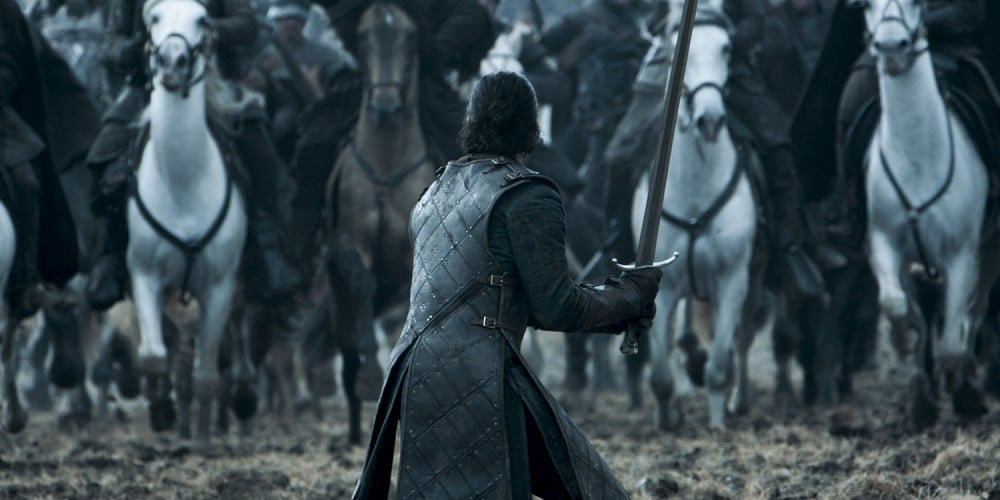 Game of Thrones S06E09 review: Why Battle of the Bastards was the shows best episode yet
