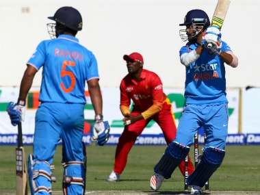 Zimbabwe tour of India in jeopardy after ICC's suspension, BCCI to take call on tour in October