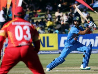 India vs Zimbabwe 2016, 2nd T20I at Harare, as it happened: Mandeep, Rahul stroll to 10-wicket win!