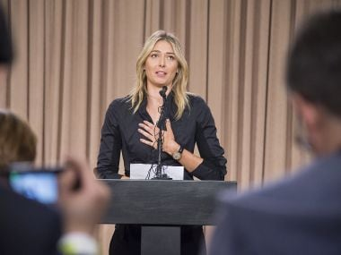 Maria Sharapovas lawyer says WADA chief owes apology over income comments