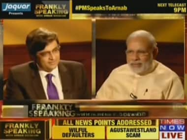 No #UdtaPM, Narendra Modis foreign policy is clear, rooted in realpolitik
