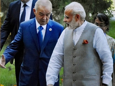 Destination NSG: PM Modi seeks China's support as members differ on India's entry