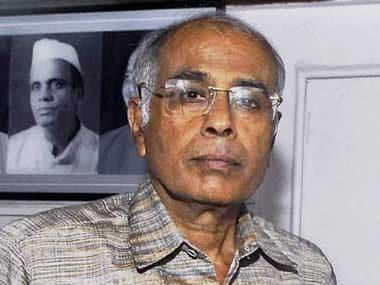 A file photo of Narendra Dabholkar. PTI