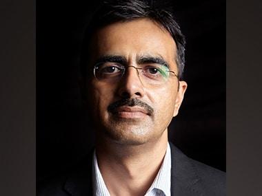 Ashutosh Pandey, CEO, TataCliQ