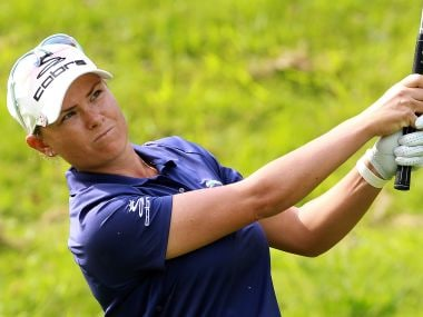 Olympics 2016: South African Lee-Anne Pace first LPGA player to skip Rio due to Zika fears