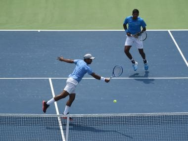 Rohan Bopanna could end Leander Paes Olympic dream; AITA set to reject his preference