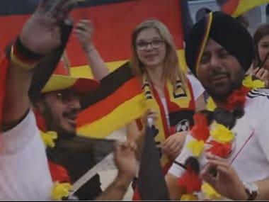 The Firstpost Playlist: German Bhangra, Chutney Soca and a protest against neoliberal capitalism