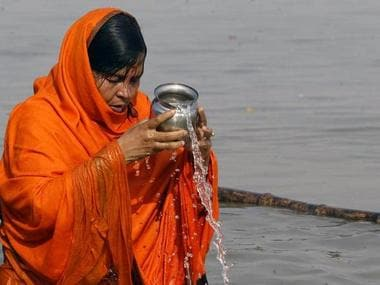 Uma Bharti wont contest 2019 Lok Sabha elections; will focus on Ayodhya Ram temple dispute, cleanliness of Ganga river