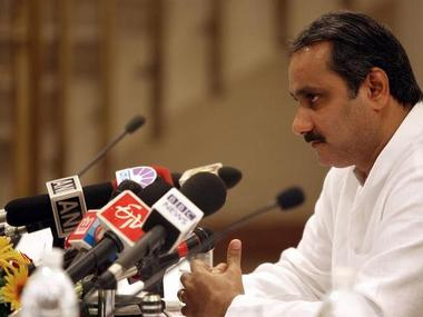 PMK to be restructured at ground level, says senior leader Anbumani Ramadoss