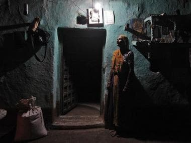 Narendra Modi govts agriculture apps mean little to farmers in dark UP village