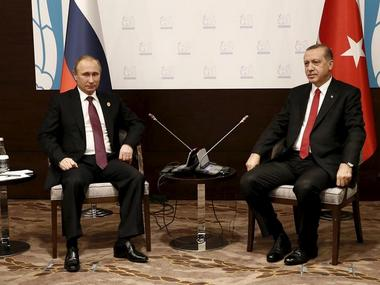 Syria conflict: Turkey-Russia thaw may change geopolitical dynamics in West Asia