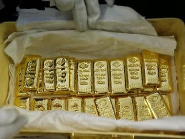 Gold demand likely to fall to 750 ton in 2016 on high price