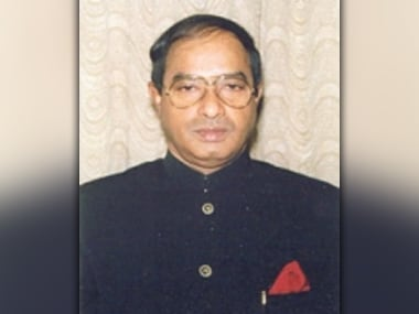 Central government should ban Nigerians from entering India, says former Goa CM Ravi Naik