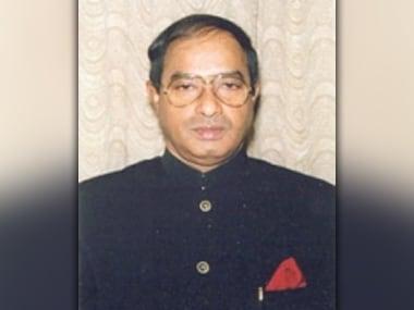 File image of Ravi Naik. Image source: goavidhansabha.gov.