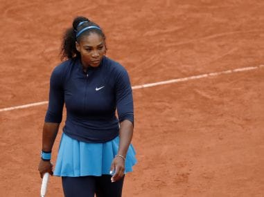 French Open 2016: History beckons for Serena Williams at Roland Garros