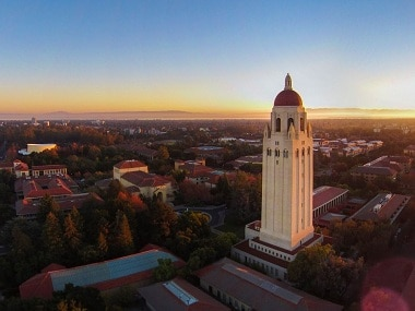 Stanford University. Image Courtesy: Stanford University/Facebook