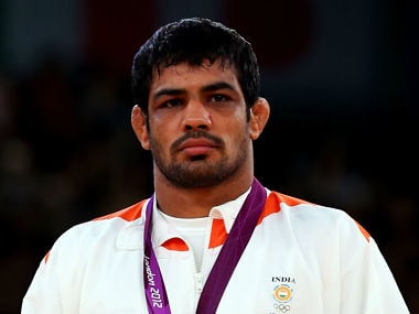 Olympic medallist Sushil Kumar resigns from his role as National Sports Observer for wrestling