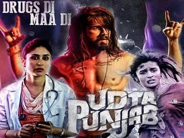Without freedom, I am a storyteller in chains: Vikram Bhatt on Udta Punjab row