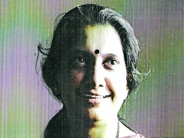 Veena Sahasrabuddhe was a noted exponent of the Gwalior gharana