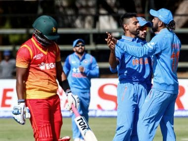 How Zimbabwe, the one-time rising stars of the cricket world, became its pariahs