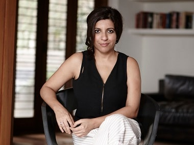 Zoya Akhtar on overcoming panic attack at 27: It's not something you can ignore, I chose to get help immediately