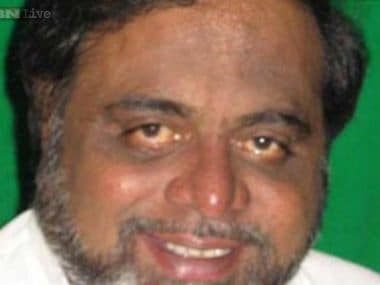 Actor-turned Congress politician Ambareesh refuses to contest Karnataka Assembly elections citing health reasons