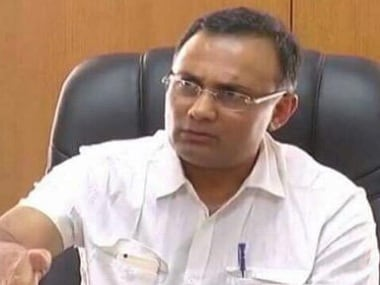 After Cabinet reshuffle, Dinesh Gundu Rao now working Karnataka Congress president