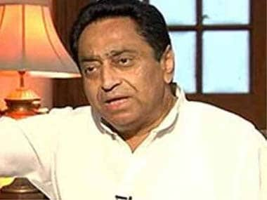 Kamal Nath quitting as in-charge of Punjab shows bankruptcy of leaders in Congress