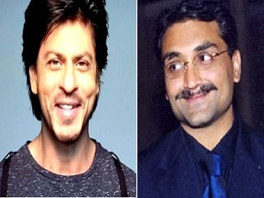 Hes asked me to keep my dates free: Shah Rukh Khan to work with Aditya Chopra next