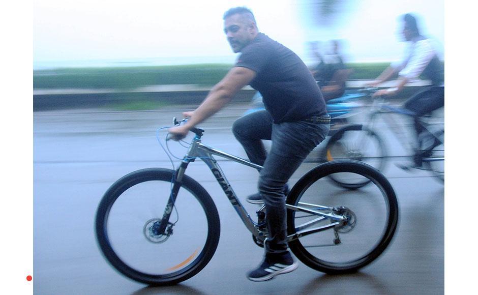 Salman Khan. Sachin Gokhale/ Firstpost