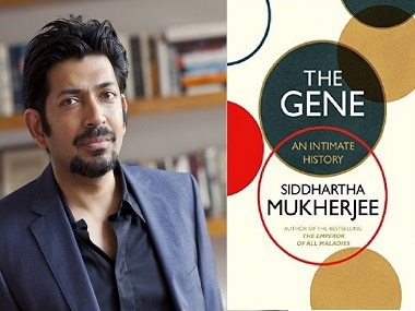 Siddhartha Mukherjee talks about 'The Gene: An Intimate History', and the power of evolution
